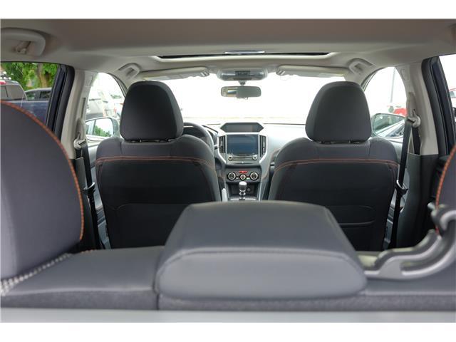 2019 Subaru Crosstrek Sport (Stk: 433706A) in Victoria - Image 19 of 27