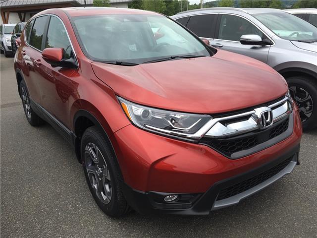 2019 Honda CR-V EX (Stk: 219534) in Huntsville - Image 1 of 1