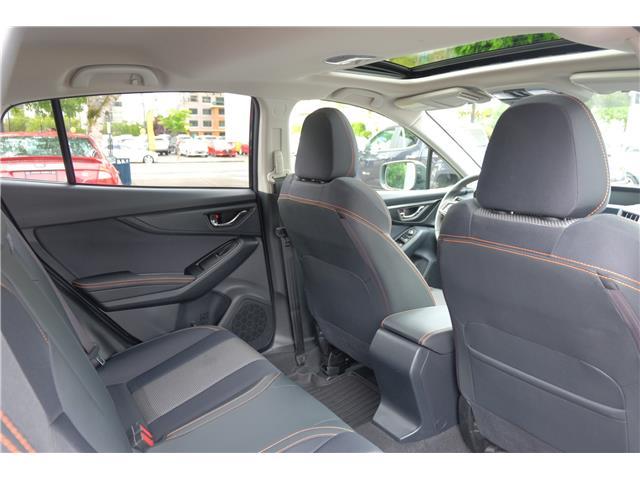 2019 Subaru Crosstrek Sport (Stk: 433706A) in Victoria - Image 21 of 27