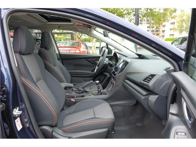 2019 Subaru Crosstrek Sport (Stk: 433706A) in Victoria - Image 22 of 27