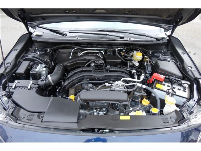2019 Subaru Crosstrek Sport (Stk: 433706A) in Victoria - Image 25 of 27