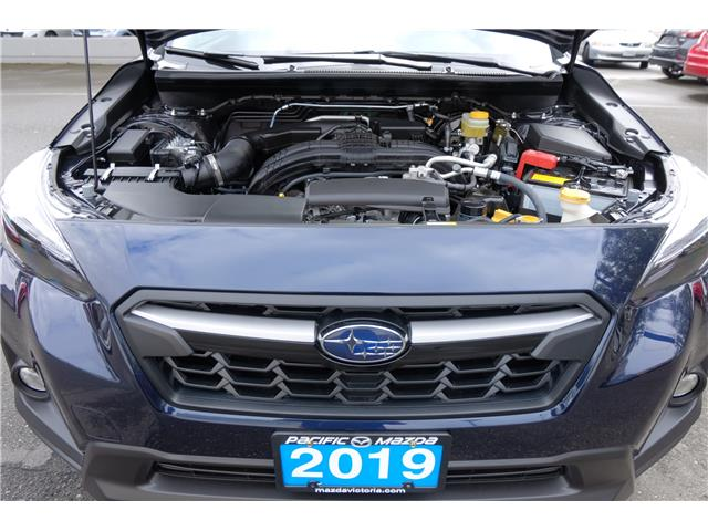 2019 Subaru Crosstrek Sport (Stk: 433706A) in Victoria - Image 27 of 27