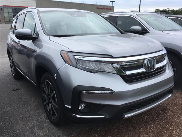 2019 Honda Pilot Touring (Stk: 219509) in Huntsville - Image 1 of 1