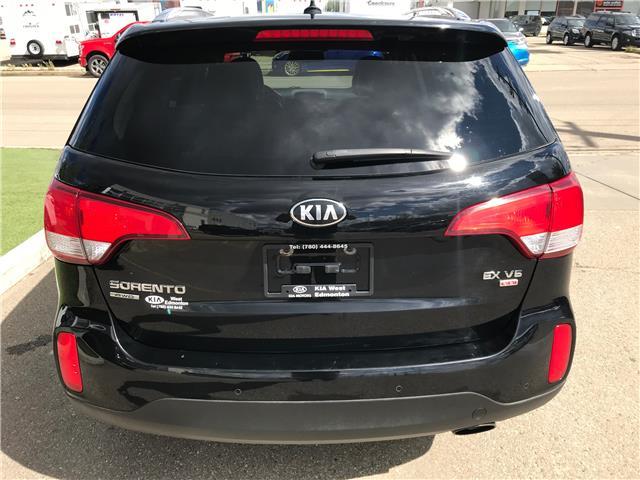 2014 Kia Sorento EX V6 (Stk: 21702A) in Edmonton - Image 7 of 27