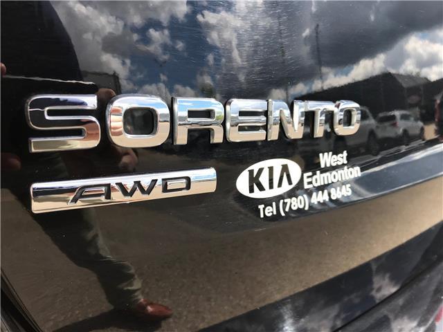 2014 Kia Sorento EX V6 (Stk: 21702A) in Edmonton - Image 8 of 27