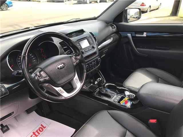 2014 Kia Sorento EX V6 (Stk: 21702A) in Edmonton - Image 12 of 27