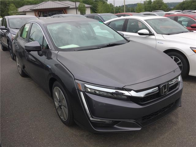 2019 Honda Clarity Plug-In Hybrid Touring (Stk: 219479) in Huntsville - Image 1 of 1