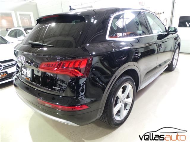 2019 Audi Q5 45 Progressiv (Stk: NP4062) in Vaughan - Image 7 of 26