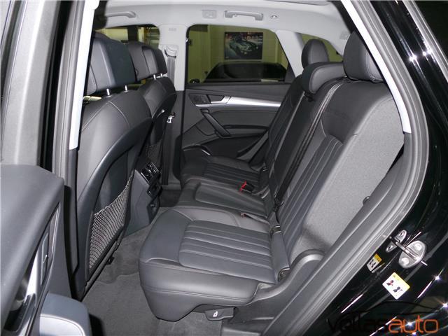 2019 Audi Q5 45 Progressiv (Stk: NP4062) in Vaughan - Image 13 of 26