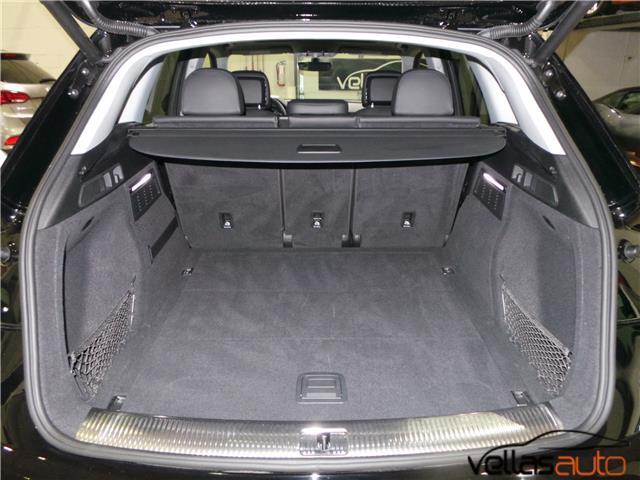 2019 Audi Q5 45 Progressiv (Stk: NP4062) in Vaughan - Image 14 of 26