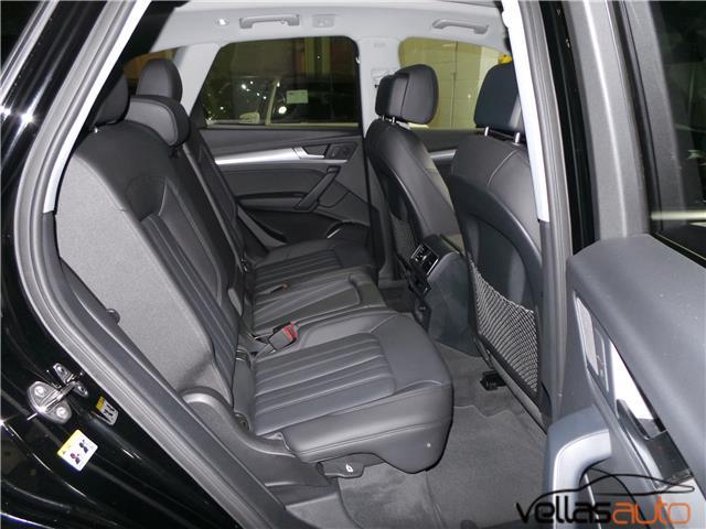 2019 Audi Q5 45 Progressiv (Stk: NP4062) in Vaughan - Image 15 of 26