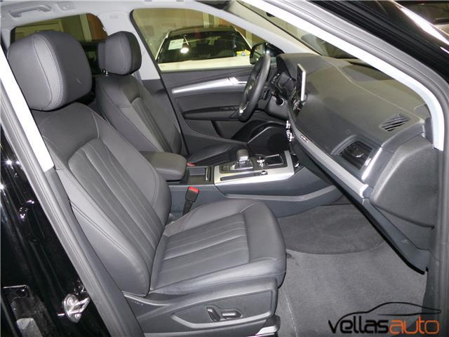 2019 Audi Q5 45 Progressiv (Stk: NP4062) in Vaughan - Image 16 of 26