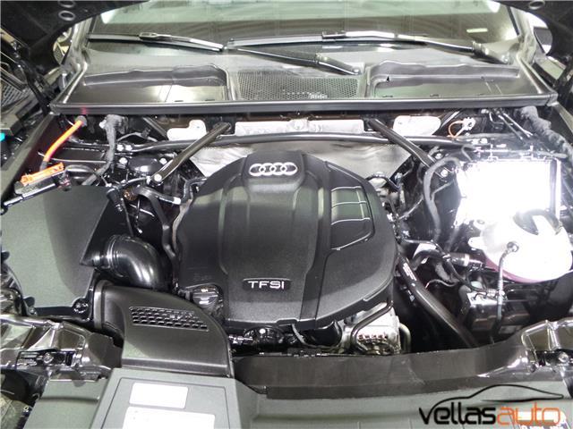2019 Audi Q5 45 Progressiv (Stk: NP4062) in Vaughan - Image 25 of 26