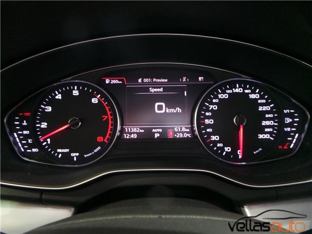 2019 Audi Q5 45 Progressiv (Stk: NP4062) in Vaughan - Image 18 of 26