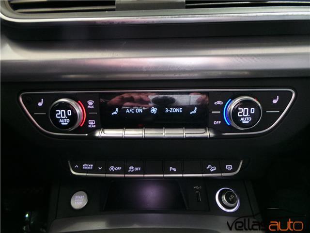 2019 Audi Q5 45 Progressiv (Stk: NP4062) in Vaughan - Image 19 of 26