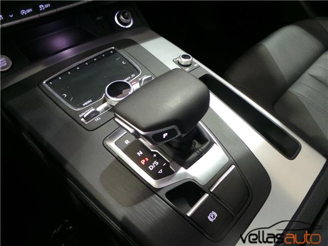 2019 Audi Q5 45 Progressiv (Stk: NP4062) in Vaughan - Image 20 of 26
