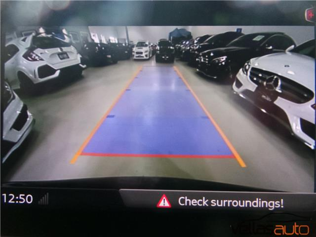 2019 Audi Q5 45 Progressiv (Stk: NP4062) in Vaughan - Image 23 of 26
