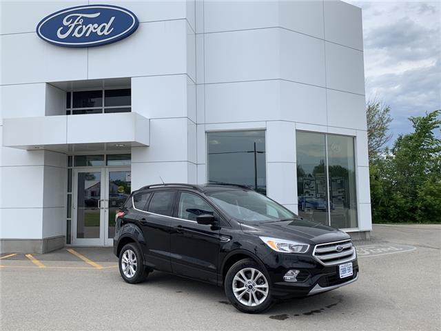2018 Ford Escape SE (Stk: 18345) in Smiths Falls - Image 1 of 1