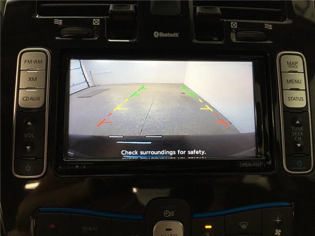 2015 Nissan LEAF SV (Stk: 35177W) in Belleville - Image 6 of 27
