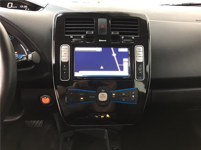 2015 Nissan LEAF SV (Stk: 35177W) in Belleville - Image 7 of 27