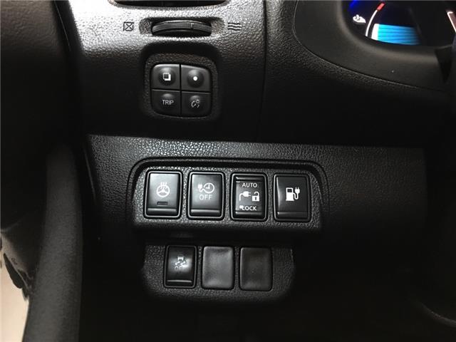 2015 Nissan LEAF SV (Stk: 35177W) in Belleville - Image 18 of 27