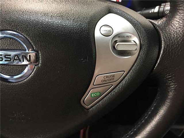 2015 Nissan LEAF SV (Stk: 35177W) in Belleville - Image 14 of 27