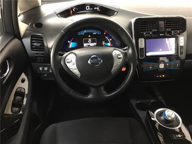 2015 Nissan LEAF SV (Stk: 35177W) in Belleville - Image 15 of 27