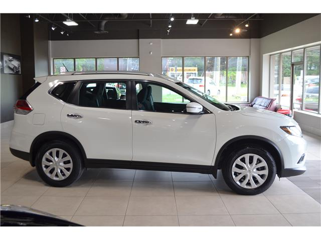 2016 Nissan Rogue S (Stk: GC806006) in Thornhill - Image 13 of 27