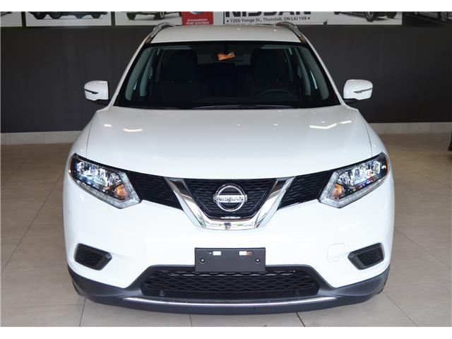 2016 Nissan Rogue S (Stk: GC806006) in Thornhill - Image 6 of 27