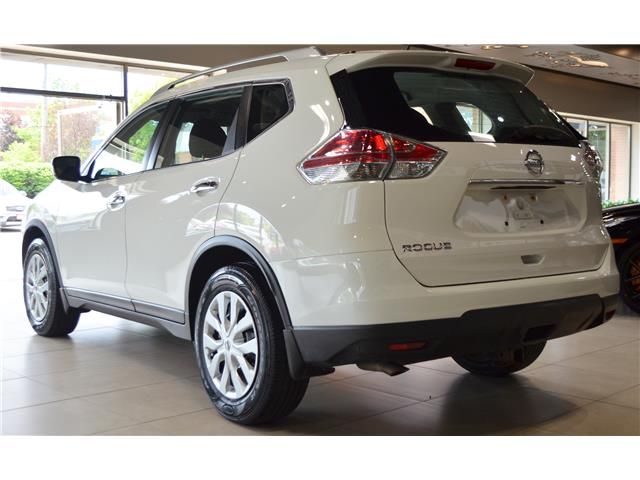 2016 Nissan Rogue S (Stk: GC806006) in Thornhill - Image 9 of 27