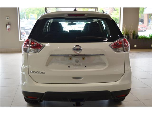 2016 Nissan Rogue S (Stk: GC806006) in Thornhill - Image 10 of 27