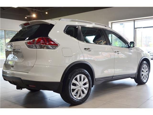 2016 Nissan Rogue S (Stk: GC806006) in Thornhill - Image 12 of 27