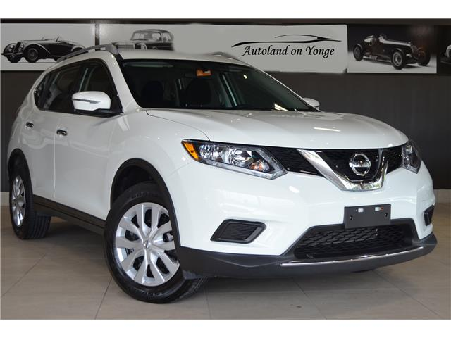 2016 Nissan Rogue S (Stk: GC806006) in Thornhill - Image 2 of 27