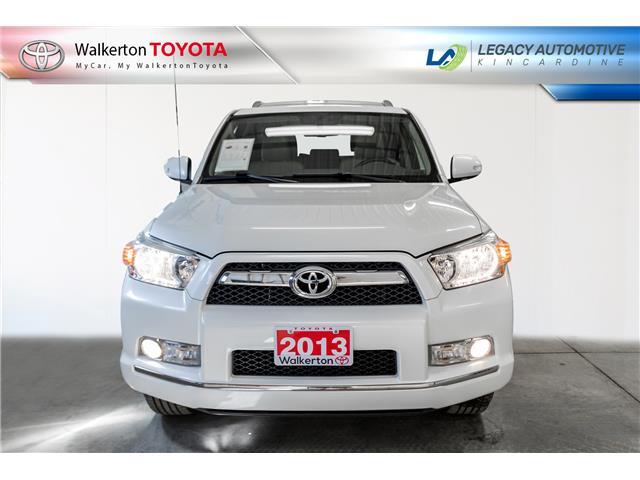 2013 Toyota 4Runner SR5 V6 (Stk: 19303A) in Walkerton - Image 2 of 17