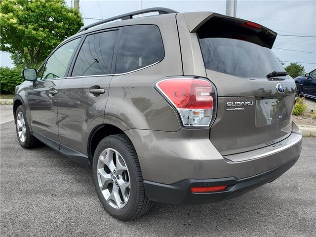 2018 Subaru Forester 2.5i Limited (Stk: U3656) in Whitby - Image 3 of 29