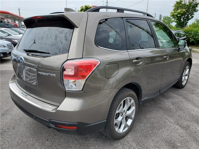 2018 Subaru Forester 2.5i Limited (Stk: U3656) in Whitby - Image 5 of 29
