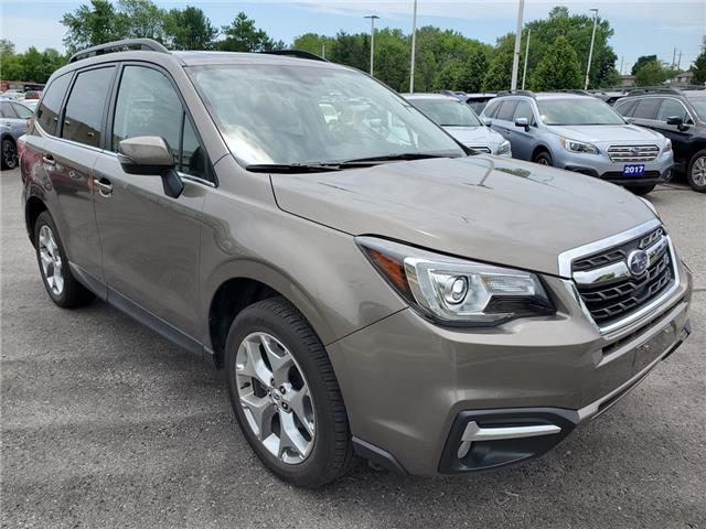 2018 Subaru Forester 2.5i Limited (Stk: U3656) in Whitby - Image 7 of 29