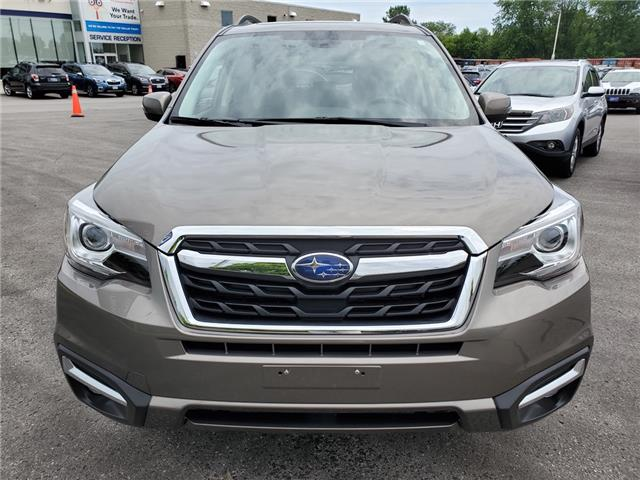 2018 Subaru Forester 2.5i Limited (Stk: U3656) in Whitby - Image 8 of 29