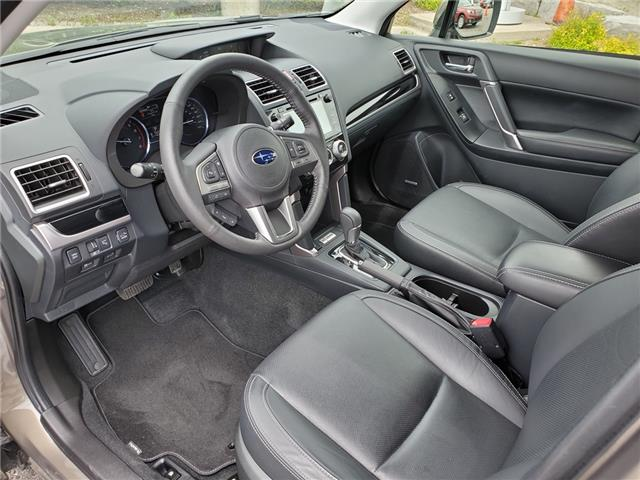 2018 Subaru Forester 2.5i Limited (Stk: U3656) in Whitby - Image 11 of 29
