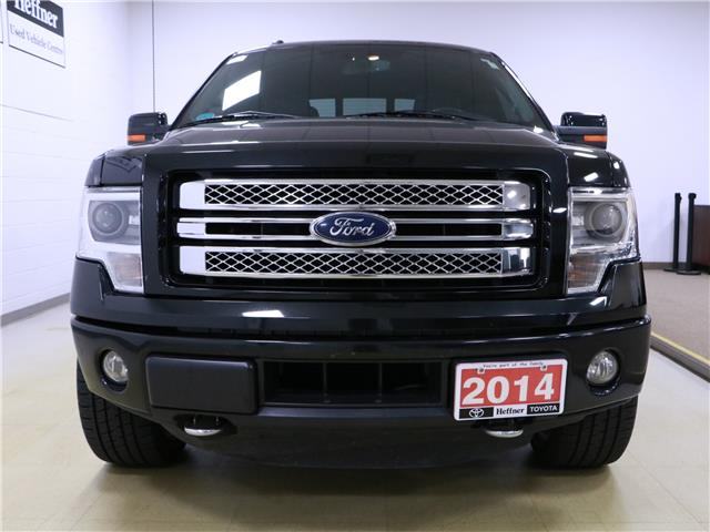 2014 Ford F-150 Limited (Stk: 195558) in Kitchener - Image 23 of 33