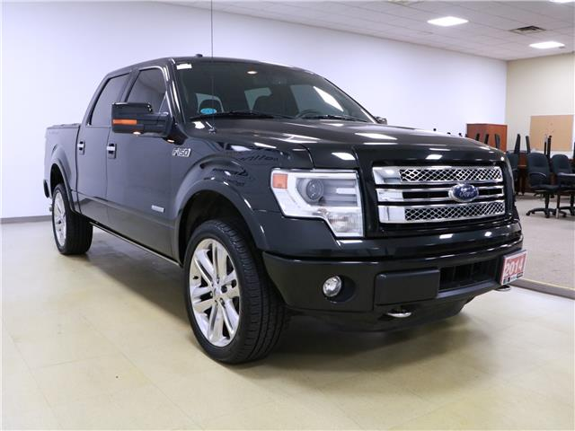 2014 Ford F-150 Limited (Stk: 195558) in Kitchener - Image 4 of 33
