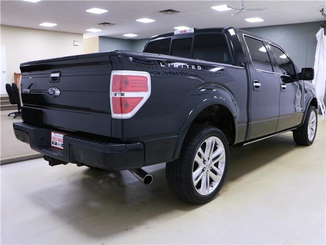 2014 Ford F-150 Limited (Stk: 195558) in Kitchener - Image 3 of 33