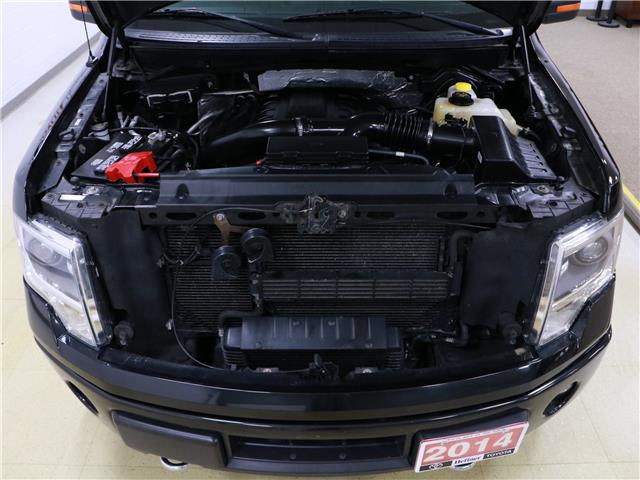 2014 Ford F-150 Limited (Stk: 195558) in Kitchener - Image 30 of 33