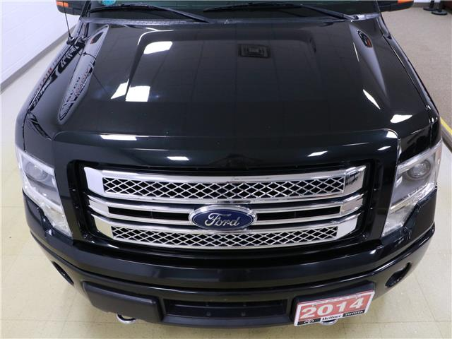 2014 Ford F-150 Limited (Stk: 195558) in Kitchener - Image 29 of 33