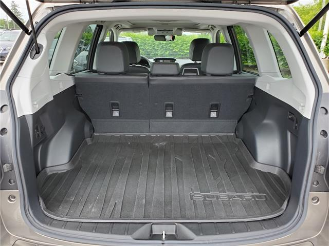 2018 Subaru Forester 2.5i Limited (Stk: U3656) in Whitby - Image 28 of 29