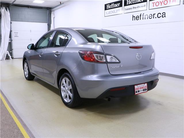2011 Mazda Mazda3 GX (Stk: 195571) in Kitchener - Image 2 of 28