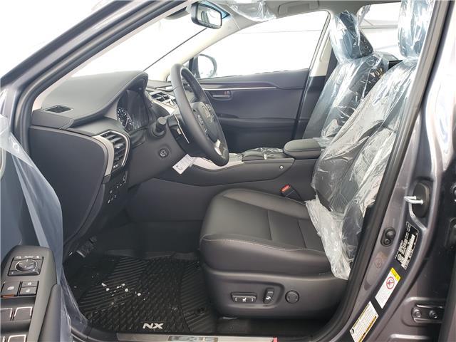 2020 Lexus NX 300 Base (Stk: L20002) in Calgary - Image 5 of 5