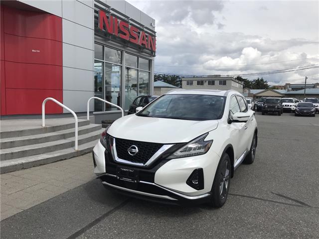 2019 Nissan Murano Platinum (Stk: N96-8539) in Chilliwack - Image 1 of 19