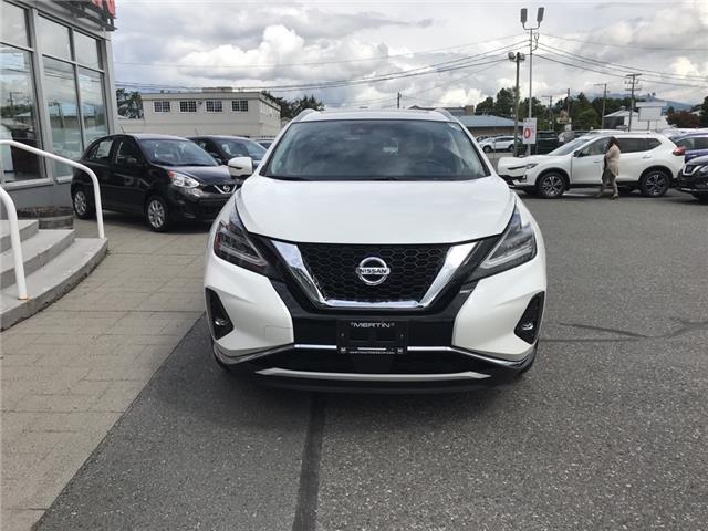2019 Nissan Murano Platinum (Stk: N96-8539) in Chilliwack - Image 2 of 19