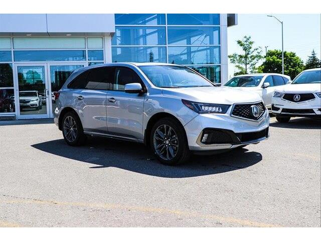 2019 Acura MDX A-Spec (Stk: 18426) in Ottawa - Image 7 of 30
